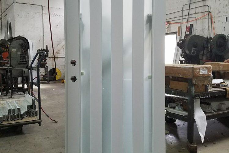 Verticale Doors