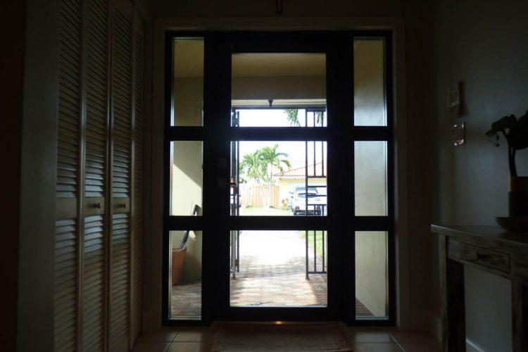 Contempo Doors