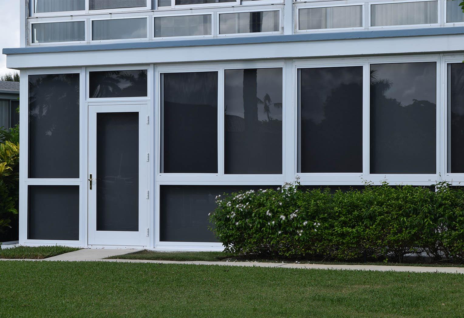 Impact Doors: Impact Door Manufacturing Miami