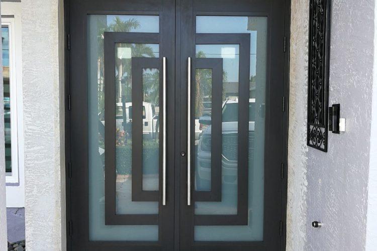 Infinity Doors