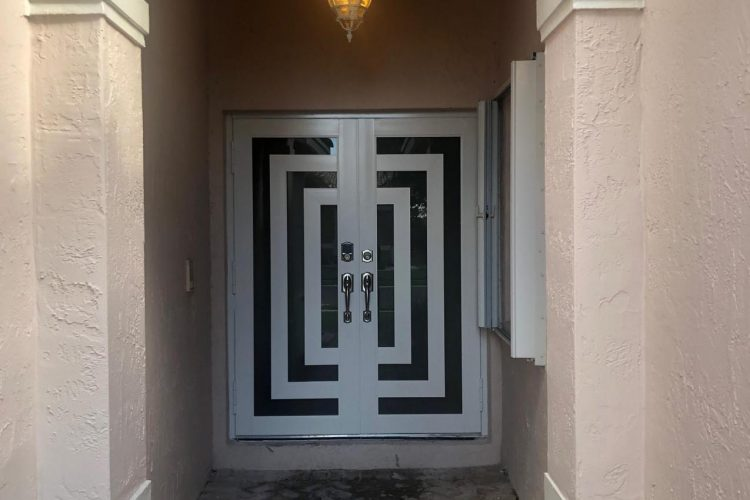 Infinity Door 1
