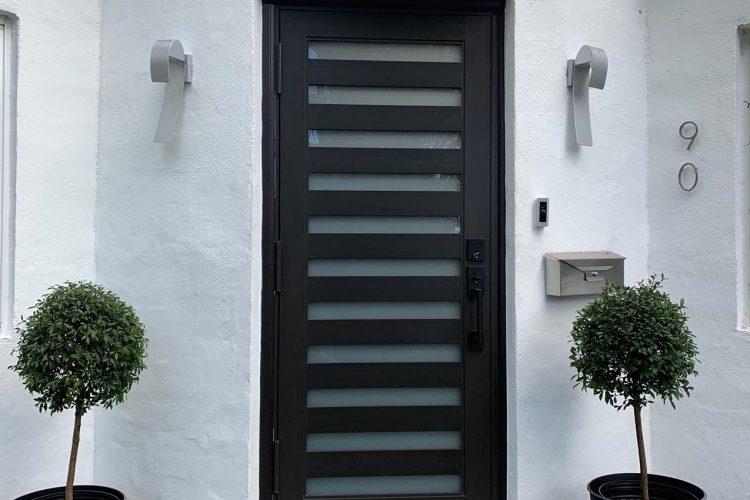 Sorrento Doors