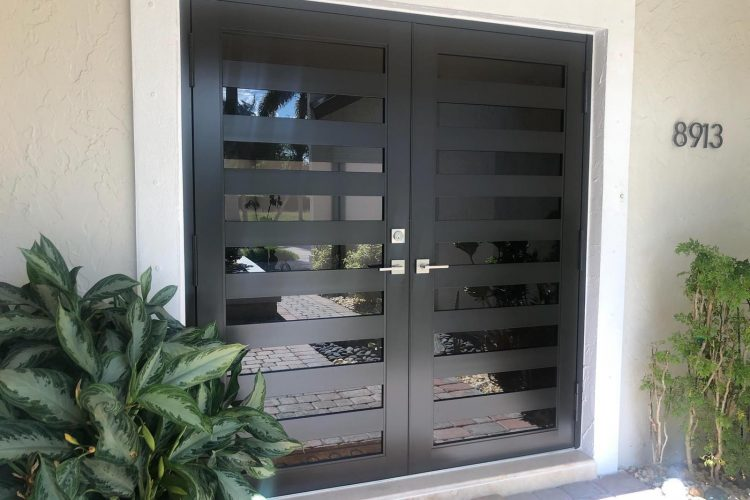 Sorrento Doors 3