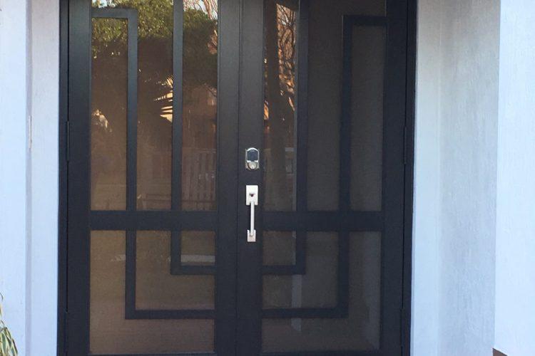 Custom Door 1 April 2020