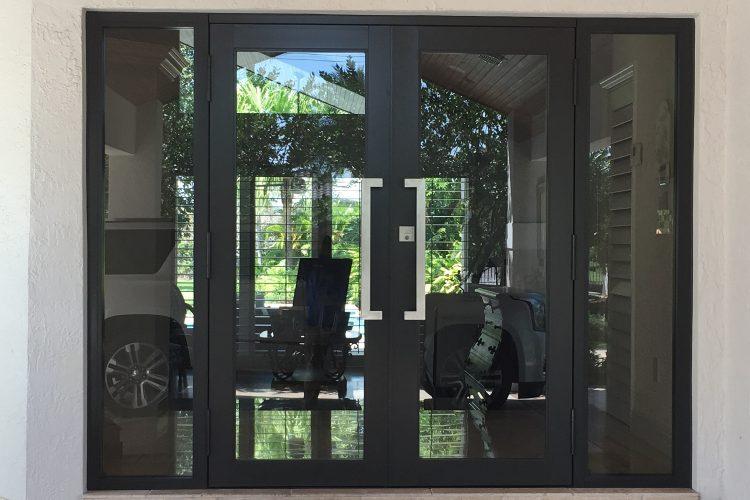 Full View Door April 2020